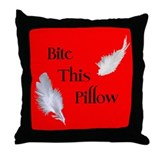Kelsey Throw Pillow