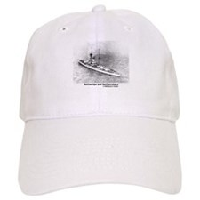 Battleships and Battlecruiser Baseball Cap
