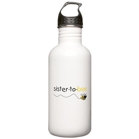 big sister to bee Stainless Water Bottle 1.0L
