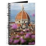 Duomo (Florence Cathedral) Journal
