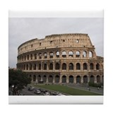 Colosseum Tile Coaster