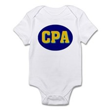 CPA Infant Creeper