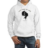 Don't Dread My Locks Hoodie