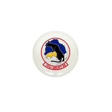 731st Airlift Squadron Mini Button (10 pack)