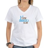 1st Time Daddies Club (Blue) Shirt