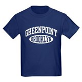 Greenpoint Brooklyn T