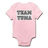 Team Yuma Infant Creeper