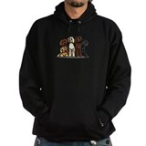 Labradoodle Express Hoodie