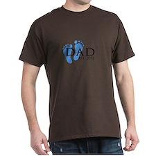 Dad Est 2012 T-Shirt