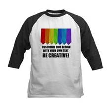 RAINBOW NECKTIES Tee