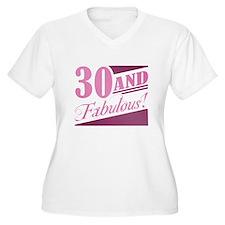 30 & Fabulous T-Shirt