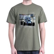 Funny Sports cars T-Shirt