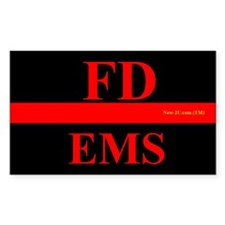 Go2: New-2U.com 4Best$ FD EMS Red RS 10pk
