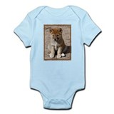 Australian Dingo Infant Bodysuit