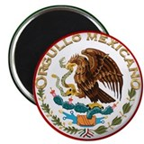 "Funny Mexican independence celebration 2.25"" Magnet (100 pack)"