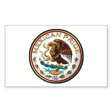 Mexican Pride Decal