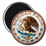 "Cute Mexican celebrations 2.25"" Magnet (100 pack)"