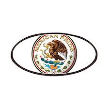 Unique Mexican Patches