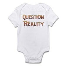 Question Reality Infant Creeper