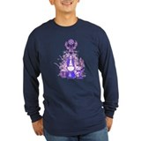 Purple Gaia T