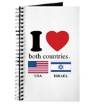 USA-ISRAEL Journal
