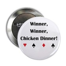 "Winner Winner 2.25"" Button"