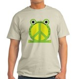 Peace Frog T-Shirt
