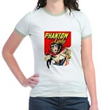 Phantom Lady T