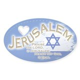 Jerusalem: Decal