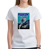 Phantom Lady Negative Tee