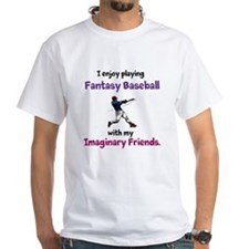 Fantasy Baseball Shirt
