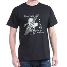 Guitars T-Shirt