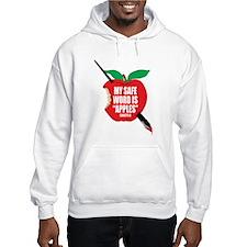 Castle: Apples Hooded Sweatshirt