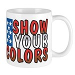 Show Your Colors Mug