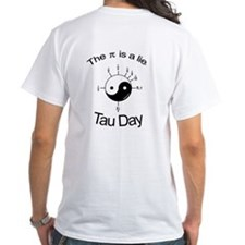 Tau Day Shirt