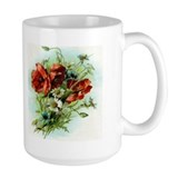 Summer Bouquet Mug