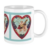 Sincere Affection 2 Small Mug