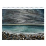 Art Wall Calendar