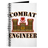 US Army Combat Engineer Gold Journal