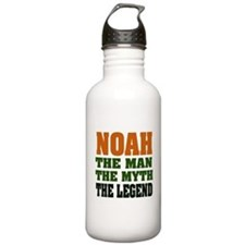 NOAH - the legend! Water Bottle