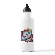 Sewing Water Bottle