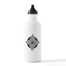 Celtic Symbol Water Bottle