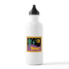 Coyote Moon Water Bottle