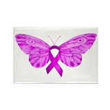 For the Cure Rectangle Magnet (100 pack)
