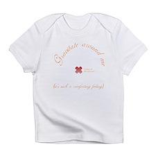 Gravitate Infant T-Shirt