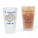 Neurosurgery Pint Glass