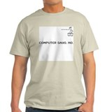 Humour Mens Light T-shirts