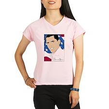 Barack Obama 2011 Performance Dry T-Shirt