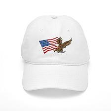 100% American Baseball Cap