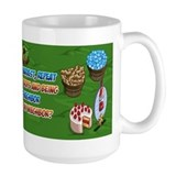 FarmVille Gear Mug